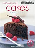 Australian Women's Weekly: Cooking Class Cakes (The Australian Women's Weekly)