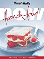 New French Food (Australian Women's…