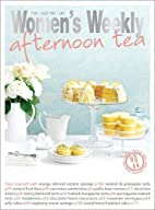 Afternoon Tea by The Australian Women's…