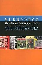 The Indigenous Literature of Australia:…