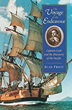 Voyage of the Endeavour : Captain Cook and…