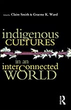 Indigenous Cultures in an Interconnected…