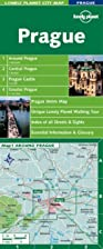 Lonely Planet Prague City Map by Lonely…