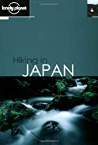 Lonely Planet Hiking in Japan by Mason…