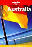 O'Byrne, Denis: Lonely Planet Australia