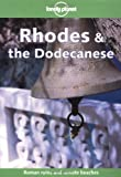 Hellander, Paul: Lonely Planet Rhodes & the Dodecanese
