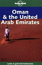 Lonely Planet Oman & the United Arab…