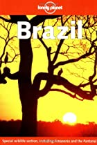 Lonely Planet Brazil by Regis St. Louis