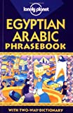 Jenkins, Siona: Lonely Planet Egyptian Arabic Phrasebook