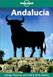 Noble, John: Lonely Planet Andalucia