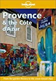 Williams, Nicola: Lonely Planet Provence & The Cote D'azur