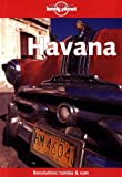 Doggett, Scott: Lonely Planet Havana
