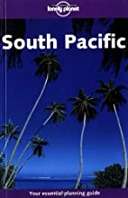 Lonely Planet South Pacific by Geert Cole