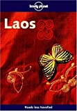 Cummings, Joe: Lonely Planet Laos