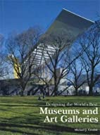 Museums and Art Galleries (Designing the…