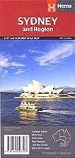 Sydney and Region by Hema Maps