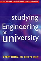 Studying Engineering at University:…