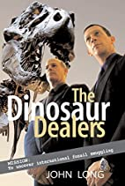 The Dinosaur Dealers: Mission: To Uncover…