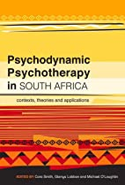 Psychodynamic Psychotherapy in South Africa:…