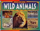 Wild Animals of Southern Africa (Indaba Mini…