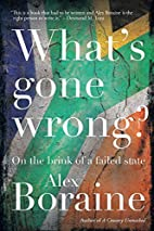What's gone wrong? On the brink of a failed…