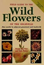 Field Guide to the Wild Flowers of the…
