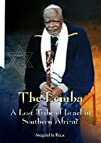 The Lemba: A Lost Tribe of Israel in…