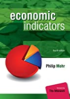 Economic Indicators: Fourth Edition by…