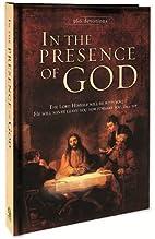 In the Presence of God by Izak de Villiers