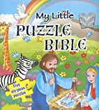 My Little Puzzle Bible [With Five Six-Piece…