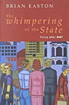The whimpering of the state : policy after…