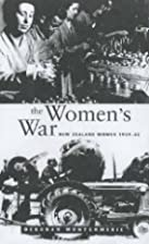 The women's war : New Zealand women 1939-45…