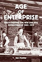 Age of Enterprise: Discovering the New…