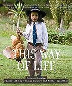 This Way of Life by Barbara Burstyn