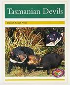 Tasmanian Devils Pm Non Fiction Level 22…