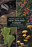 Dawson, John: Nature Guide to the New Zealand Forest