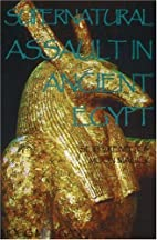 Supernatural Assault in Ancient Egypt by…