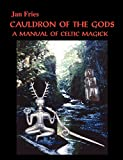 Fries, Jan: Cauldron Of The Gods: A Manual Of Celtic Magick