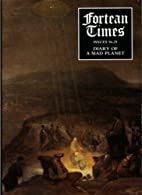 Fortean Times Issues 16-25 by Paul Sieveking
