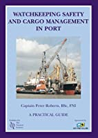 Watchkeeping Safety and Cargo Management in…
