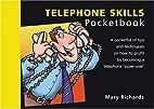 Telephone Skills Pocketbook by Mary Richards