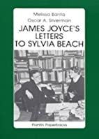 James Joyce's letters to Sylvia Beach,…
