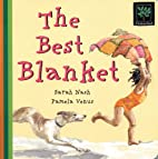 The Best Blanket by Sarah Nash