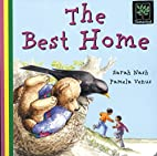 The Best Home by Sarah Nash