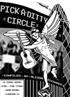 Pick-a-Ditty Circle by Alison Richards