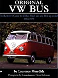 Meredith, Laurence: Original Vw Bus