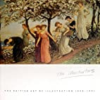The Illustrators: the British Art of…