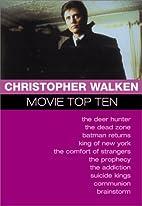 Christopher Walken: Movie Top Ten by Jack…