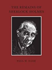 The Remains of Sherlock Holmes by Paul W.…
