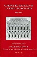 Rubens : Palazzi di Genova : architectural…